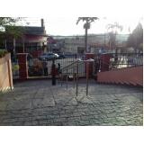 corrimão de inox para banheiro preço Jurubatuba