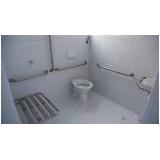 venda de corrimão de inox para banheiro valor Jardim Paulistano