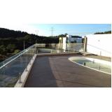 venda de para peito de vidro Jardim Aracília
