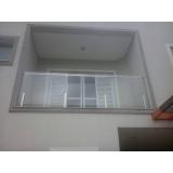 venda de para peito para janela valor Jaguaré