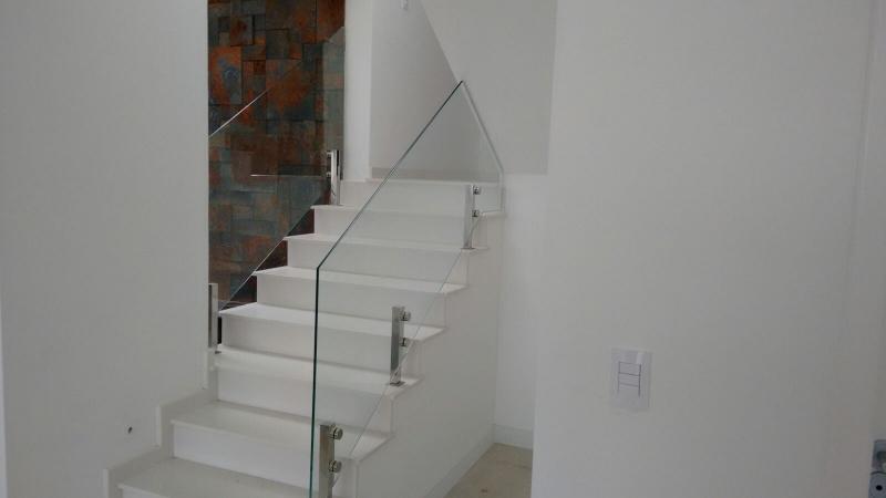 Corrimão de Inox para Escada Preço Água Chata - Corrimão de Inox para Banheiro