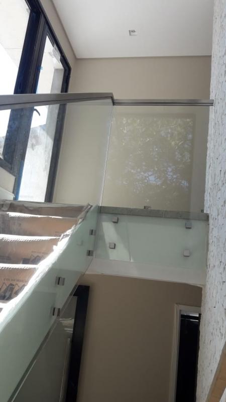 Onde Encontro Suporte para Corrimão de Escada Vila Anastácio - Suporte para Corrimão de Escada