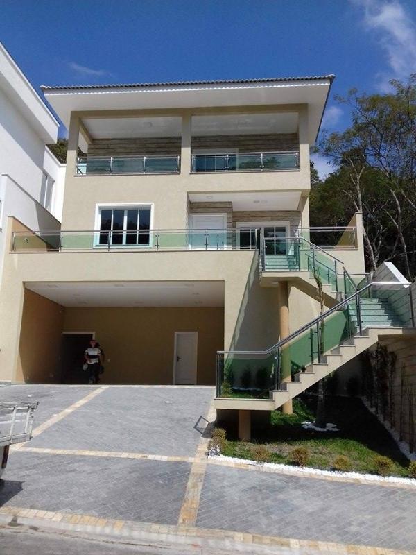 Orçamento de Corrimão para área Externa Vila Clementino - Corrimão Articulado
