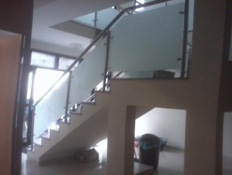 Quanto Custa Corrimão de Vidro para Escada Cidade Dutra - Corrimão Articulado