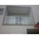 cotação de para peito para janela Alphaville Residencial Dois