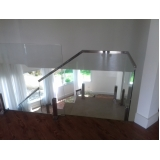 para peito de escada preço Pacaembu