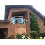 para peito para janela preço Butantã