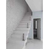torre de inox para escada preço Água Chata