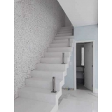 torre de inox para escada preço Perus