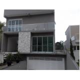 venda de para peito venda de para varanda de vidro preço Jardim Fortaleza