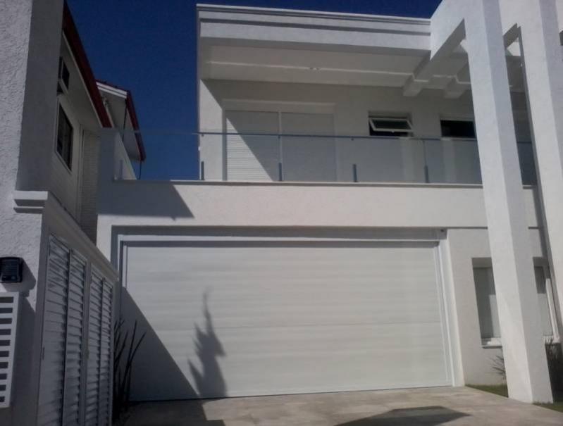 Torre Aço Inox para Guarda Corpo Preço Jardim São Luiz - Torre de Aço
