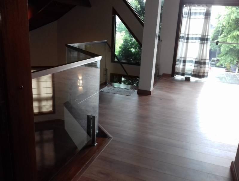 Venda de Corrimão de Inox Quadrado Jaraguá - Venda de Corrimão de Inox com Vidro